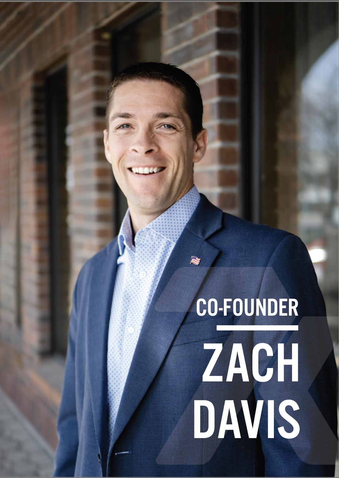 7k founder Zach Davis
