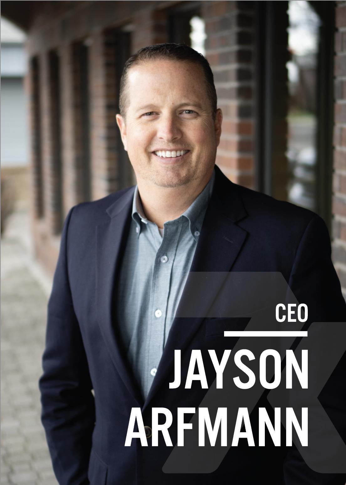 7k Metals CEO Jayson Arfmann