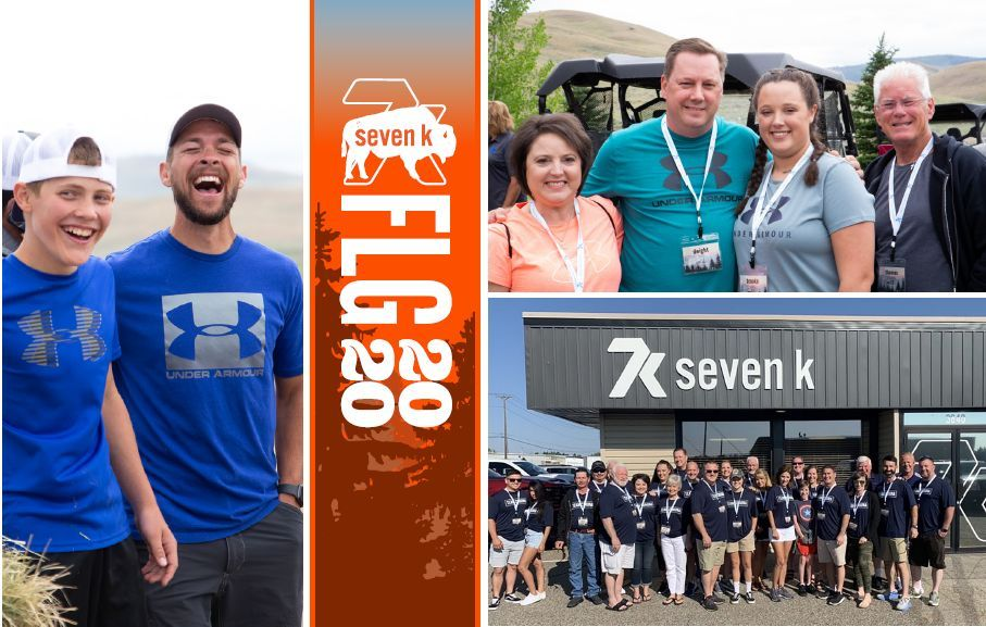 founder's lifestyle getaway 2020 pictures