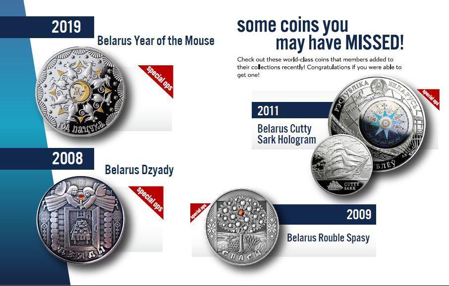 7k metals coins