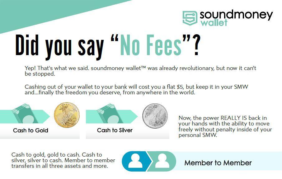 soundmoney wallet