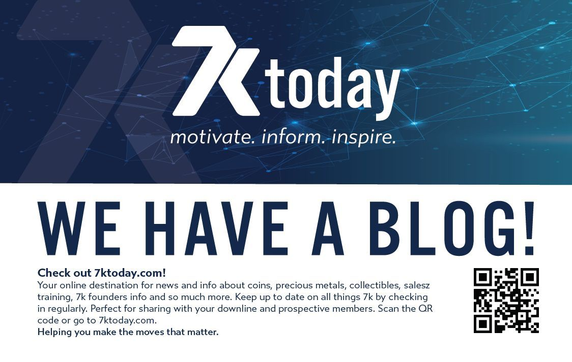 7k Today the official blog of 7k Metals