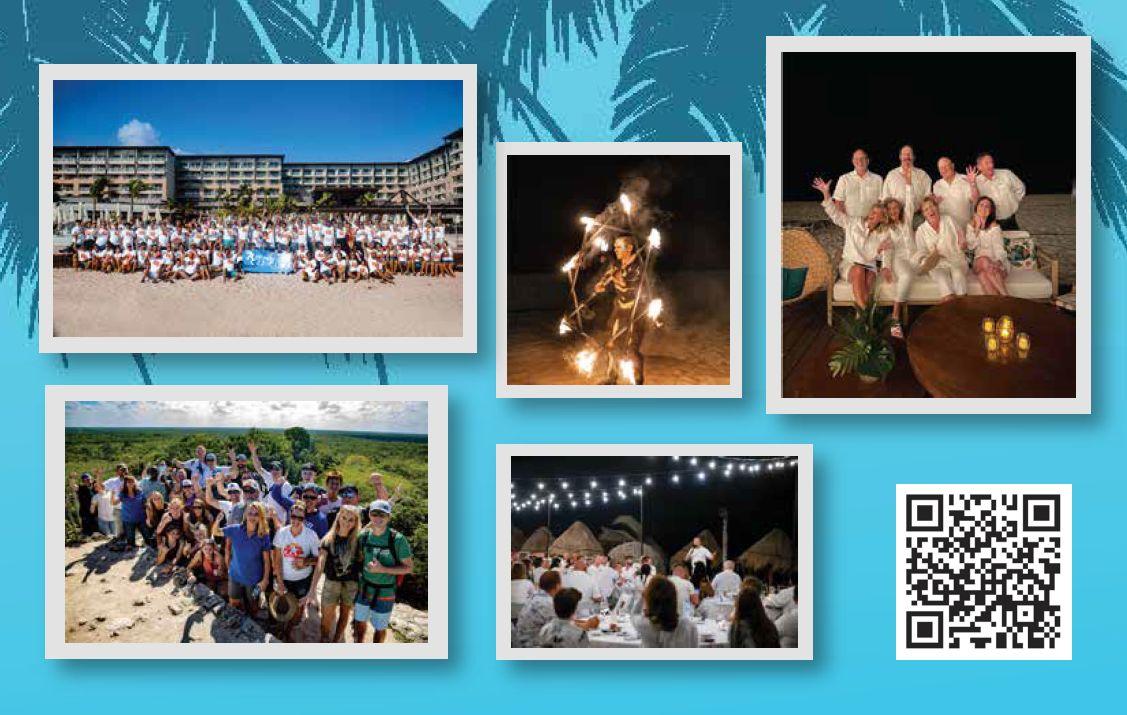 7k getaway cancun 2021 pictures