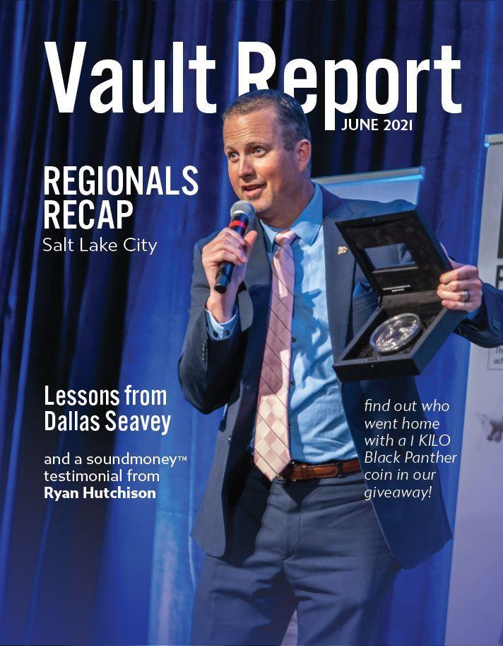 June 2021 7k Metals Vault Report Cover