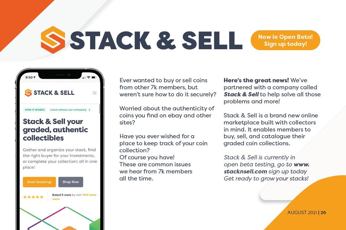 Stack & Sell