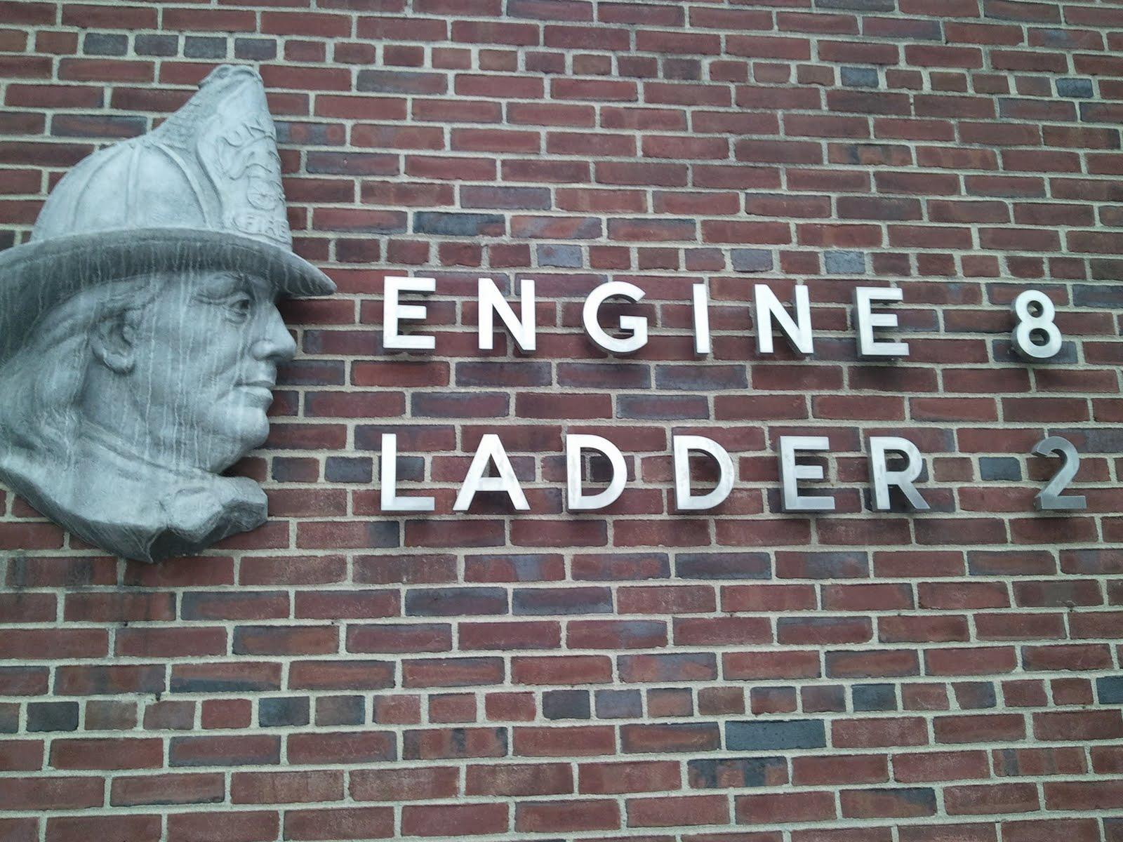 Philadelphia Engine 8 Ladder 2